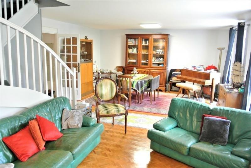 Sale house / villa St leu la foret 490000€ - Picture 2