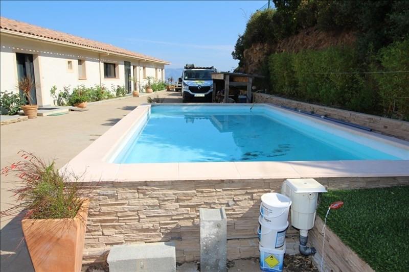 Deluxe sale house / villa Porticcio 949500€ - Picture 9