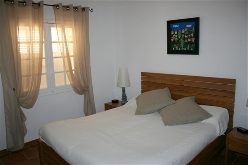 Vacation rental house / villa Les issambres 2 250€ - Picture 11