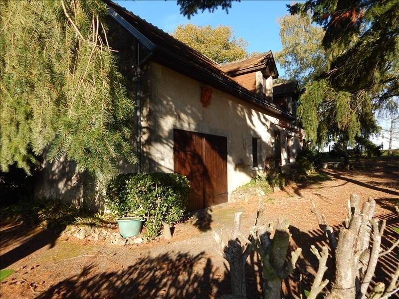 Vente maison / villa Vendôme 170000€ - Photo 4