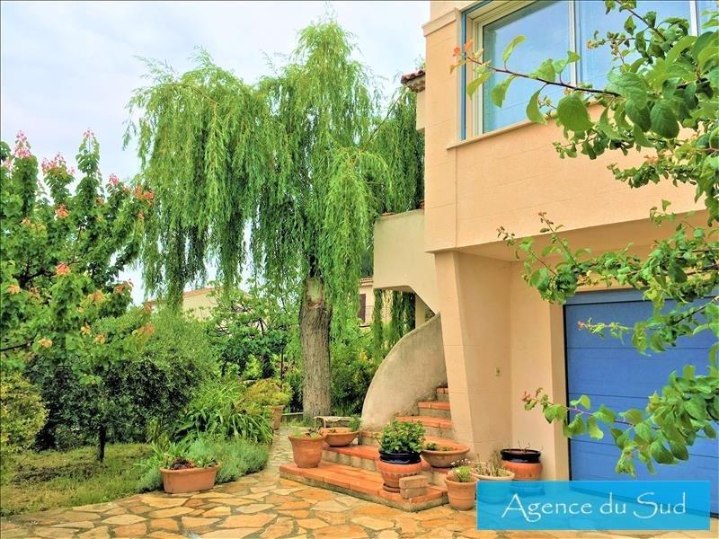 Vente maison / villa Allauch 505000€ - Photo 1