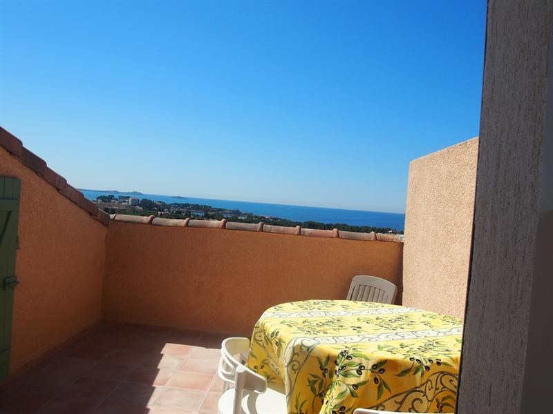 Vacation rental apartment Bandol 440€ - Picture 2
