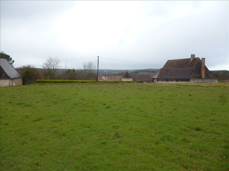 Vente terrain Perigueux 33 000€ - Photo 1