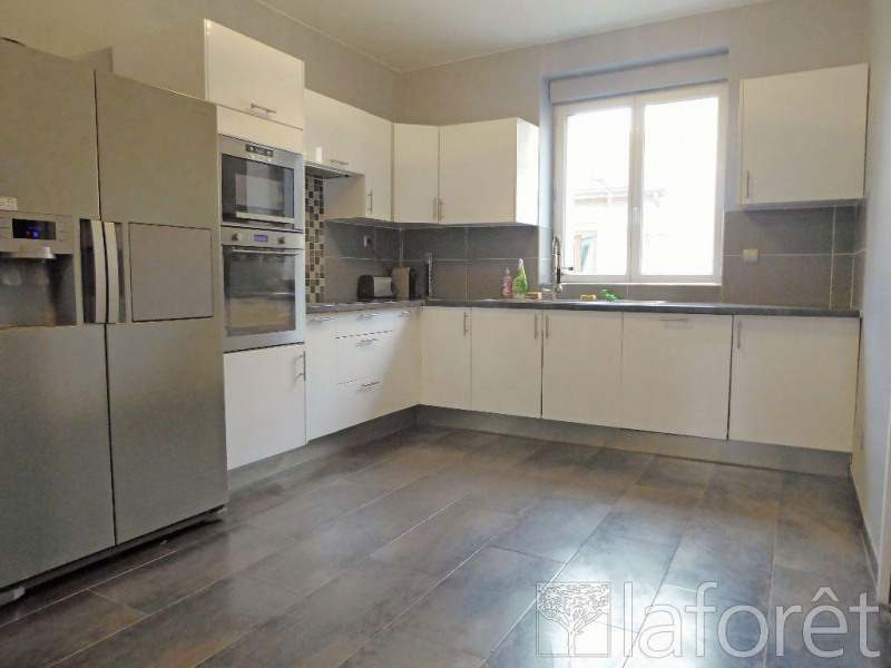 Sale apartment Villeurbanne 245 000€ - Picture 4