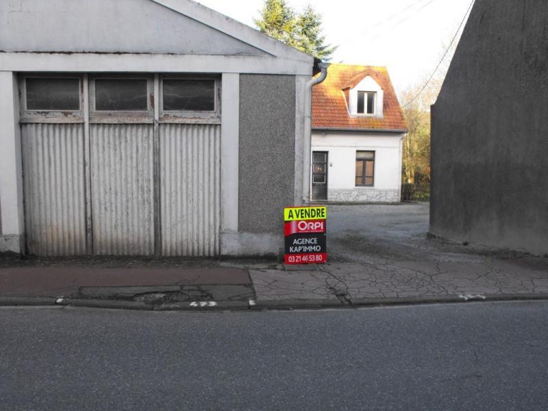 Maison 3 pièces Tournehem-sur-la-Hem