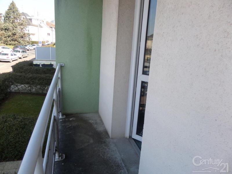 Locação apartamento 14 372€ CC - Fotografia 3