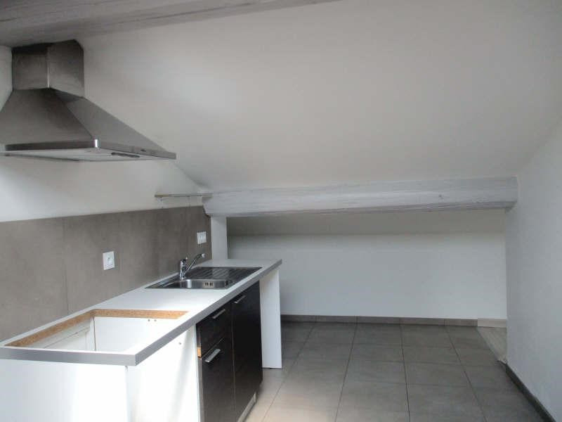 Location appartement St fons 570€ CC - Photo 3