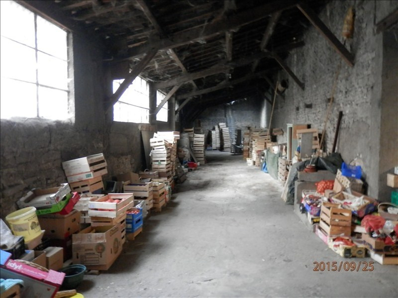 Sale building Tournus 212 000€ - Picture 9