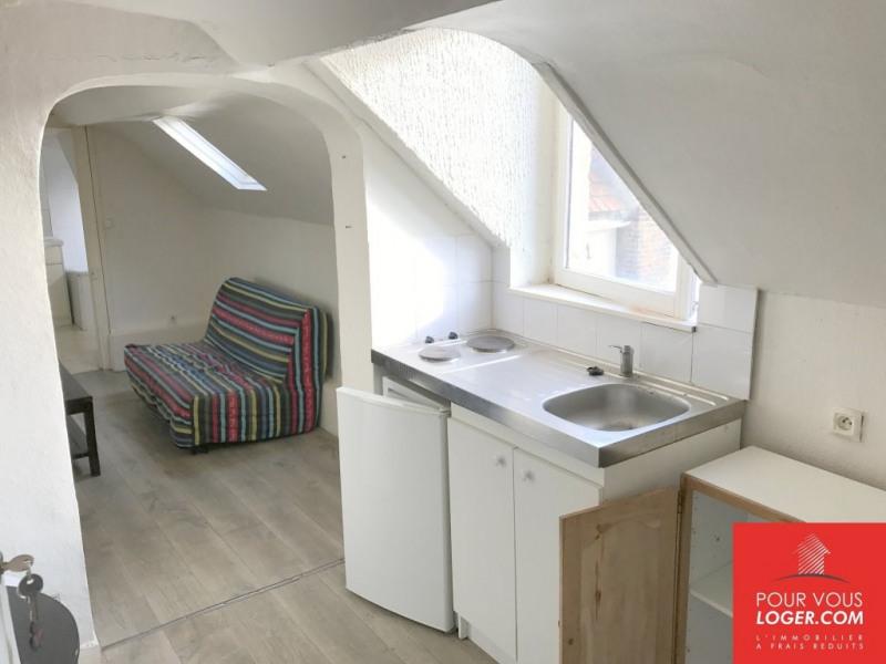 Vente appartement Boulogne-sur-mer 44000€ - Photo 4