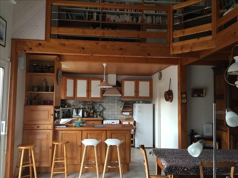 Vente maison / villa St vincent sur jard 291200€ - Photo 9