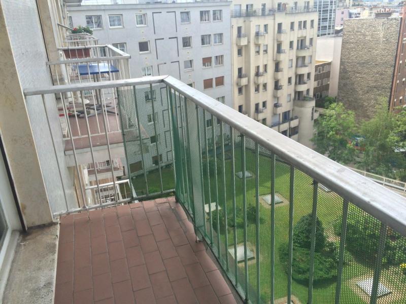 Location appartement Paris 15ème 1180€ CC - Photo 4
