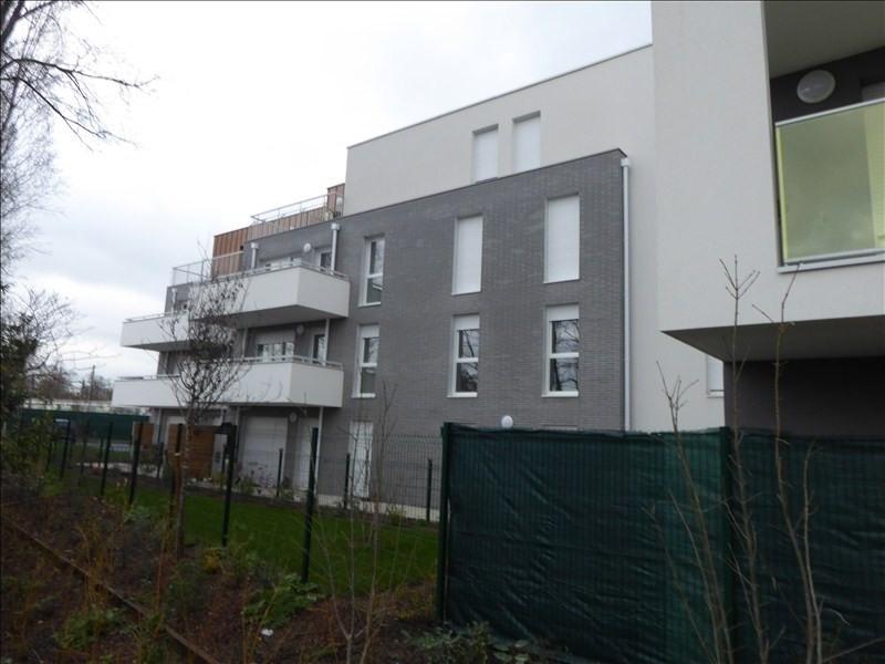 Sale apartment Villemomble 120000€ - Picture 4