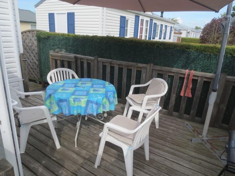 Revenda casa Montmartin sur mer 107500€ - Fotografia 7