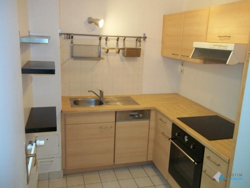 Location appartement Paris 3ème 1782€ CC - Photo 5