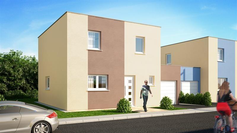 Maison  5 pièces + Terrain 290 m² Valdoie (90300) par IMMO REECHT