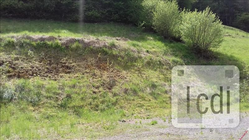 Vente terrain La broque 67840€ - Photo 2