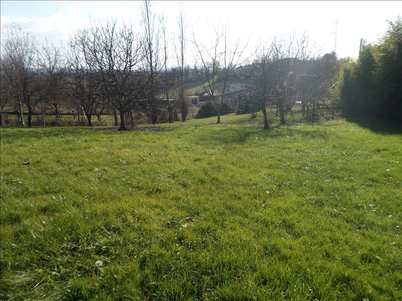 Vente terrain Castelnau d estretefonds 82 500€ - Photo 1