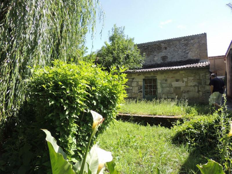 Sale house / villa Saujon 188500€ - Picture 2