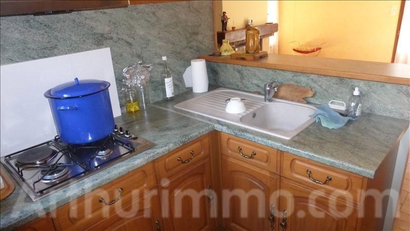 Sale house / villa Lodeve 214000€ - Picture 3