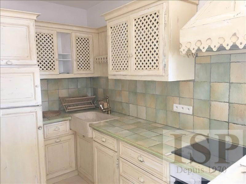 Sale apartment Ventabren 285000€ - Picture 3