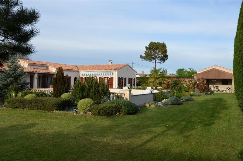 Vente maison / villa Montlieu-la garde 272000€ - Photo 3