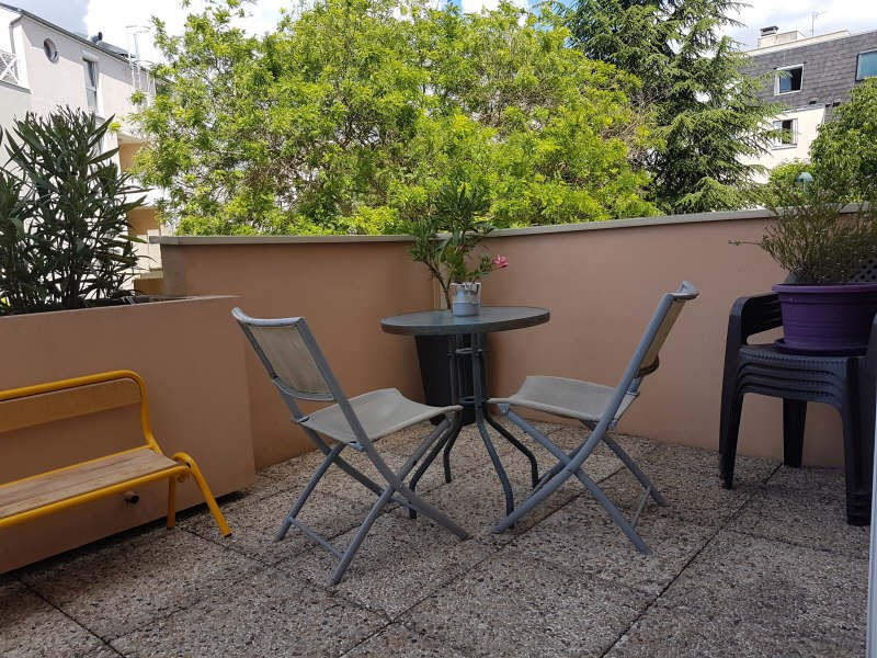 Vente appartement Sartrouville 249 000€ - Photo 2