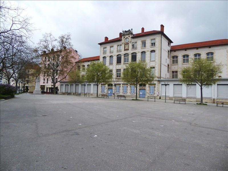 Vente appartement Lyon 8ème 159000€ - Photo 1
