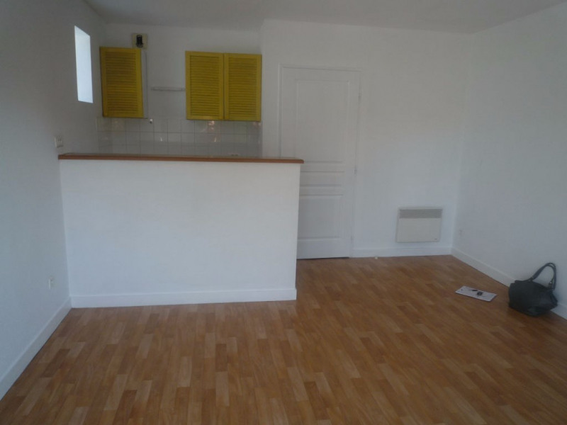 Rental apartment Limoges 399€ CC - Picture 2