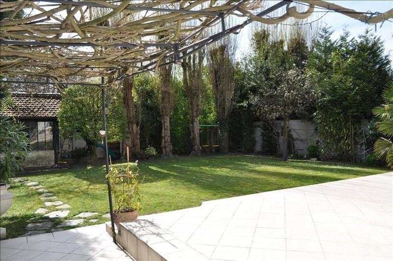 Sale house / villa Villemomble 650000€ - Picture 3