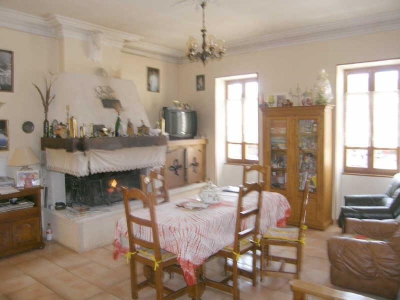 Vente maison / villa Goudargues 318000€ - Photo 12