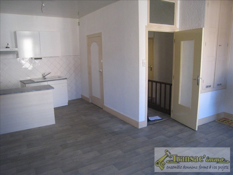 Sale house / villa Chateldon 65 400€ - Picture 1