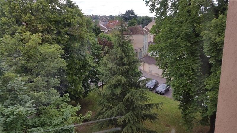 Vente appartement Savigny sur orge 119000€ - Photo 1
