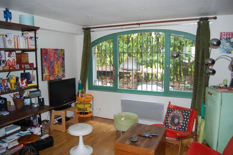 Sale apartment La rochelle 123000€ - Picture 1