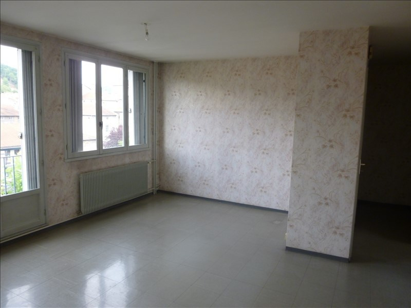 Vente appartement Tarare 85 000€ - Photo 2
