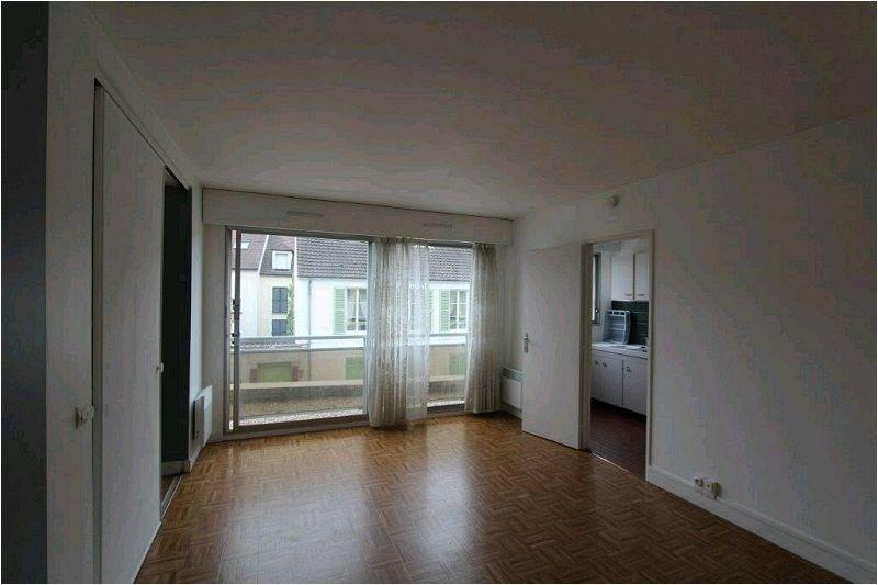 Sale apartment Soisy sur seine 128400€ - Picture 1