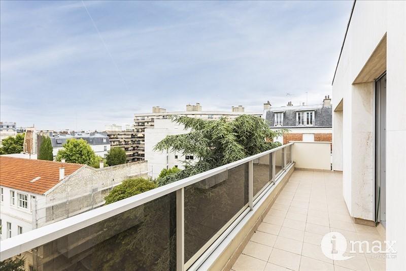 Vente de prestige appartement Neuilly sur seine 1600000€ - Photo 6