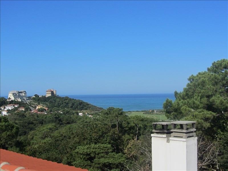 Verkoop van prestige  appartement Biarritz 995000€ - Foto 2