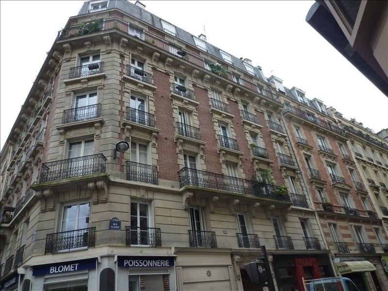 Location appartement Paris 15ème 1329€ CC - Photo 6