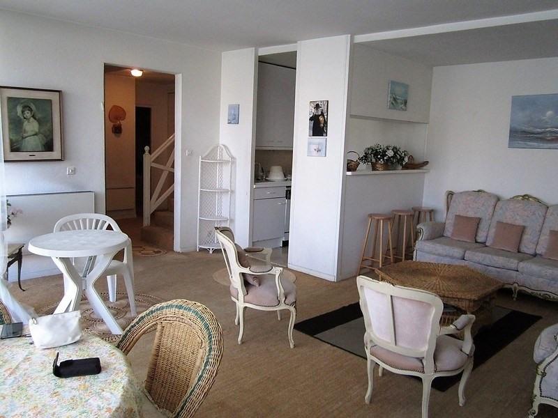 Vendita appartamento Deauville 318000€ - Fotografia 3