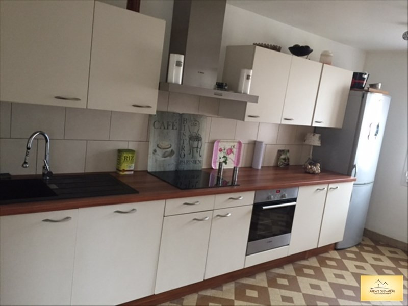 Vente appartement Guerville 87 000€ - Photo 2