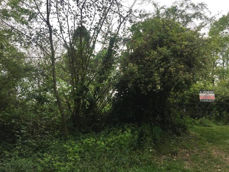 Vente terrain Frepillon 49000€ - Photo 3
