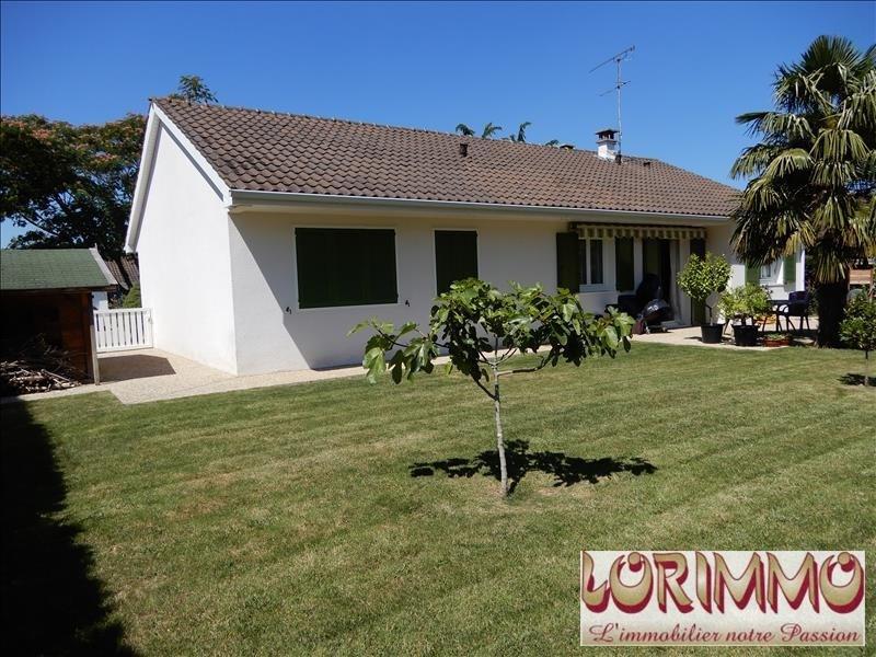 Vente maison / villa Mennecy 339000€ - Photo 1