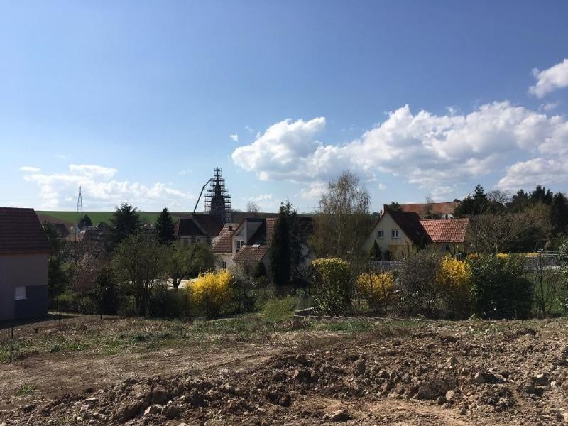 Verkoop  stukken grond Schnersheim 120000€ - Foto 1