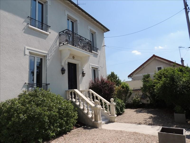 Vente maison / villa Neuilly plaisance 797 000€ - Photo 1