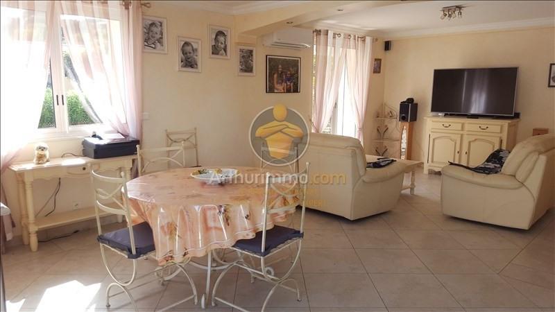 Vente de prestige maison / villa Sainte maxime 556000€ - Photo 6