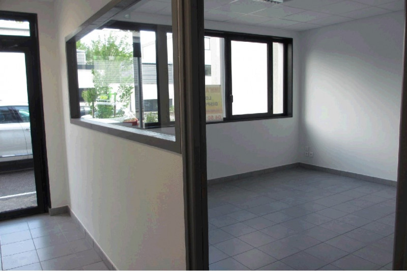 Rental office Pringy 1 450€ CC - Picture 4