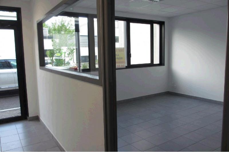 Alquiler  oficinas Pringy 1450€ CC - Fotografía 4