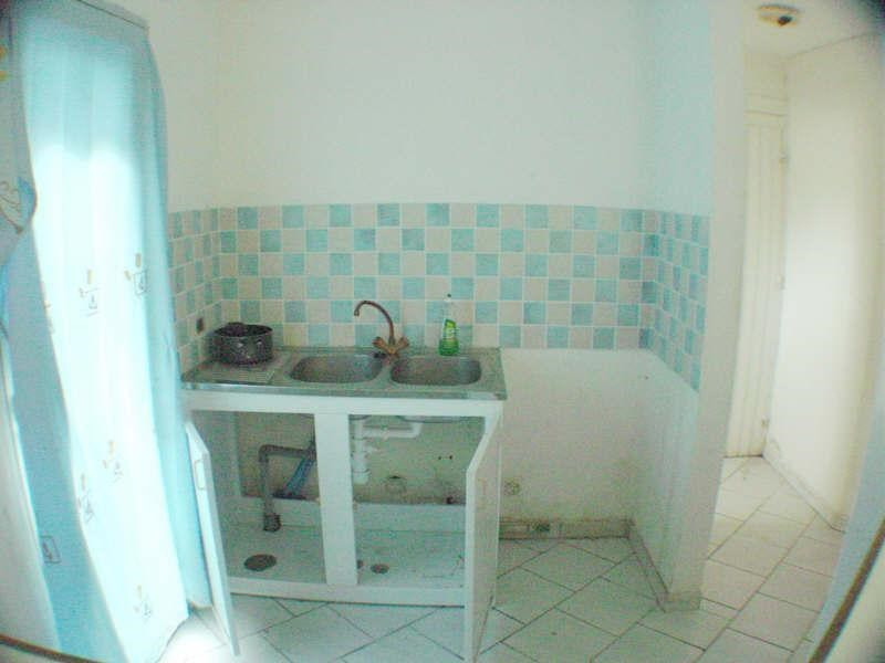 Sale apartment St martin 62 000€ - Picture 2
