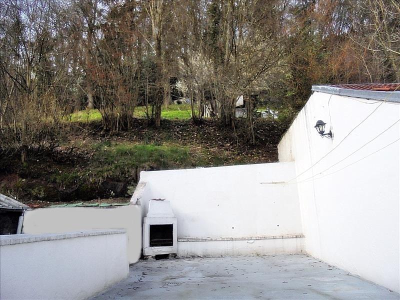 Sale house / villa Raon l etape 95000€ - Picture 1