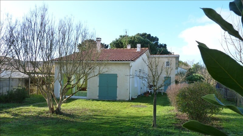 Vente maison / villa La tremblade 231 000€ - Photo 1